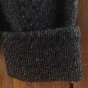 Carole Little Jackets & Coats - Carole Little Brown 100% Wool Zip-Up Jacket | M